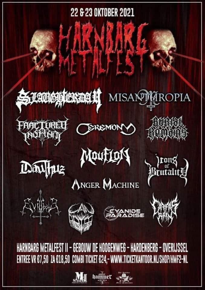 Harnbarg Metalfest
