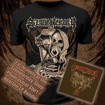 Phantasmal Shirt Abattoir BUNDLE